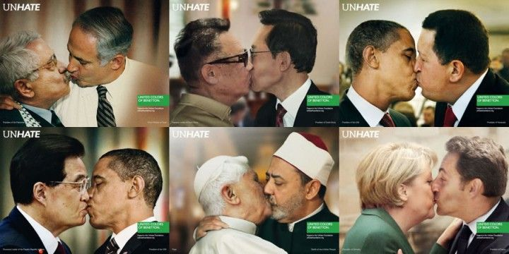 campagne Benetton