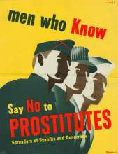 men who know say no to prostitution