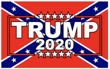 trump confederate