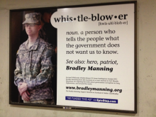 Whistleblowing Patriot